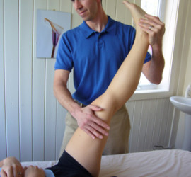 We strive to be give the best sports massage in Ann Arbor.