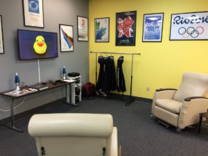 Ann Arbor Recovery Lounge - Sports Massage